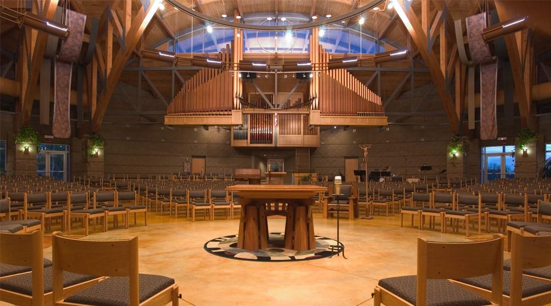Christ the Redeemer Church