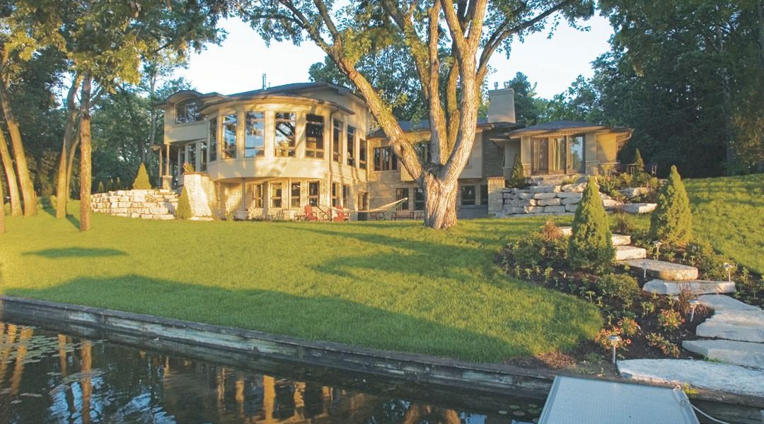 Indianwood Lake House