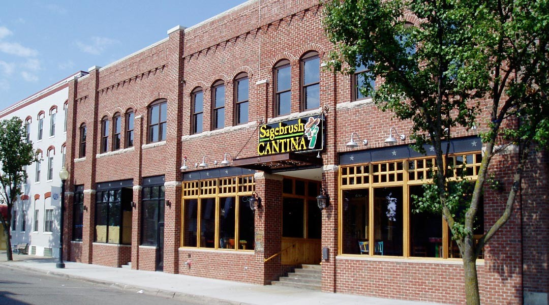 Sagebrush Cantina Restaurant