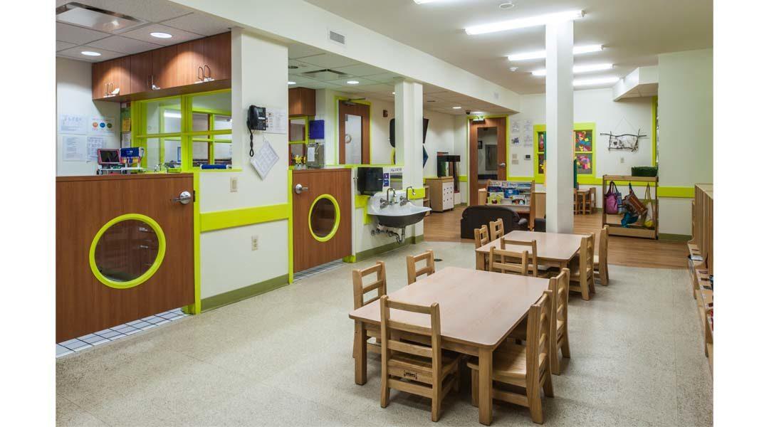 Above & Beyond Daycare Center