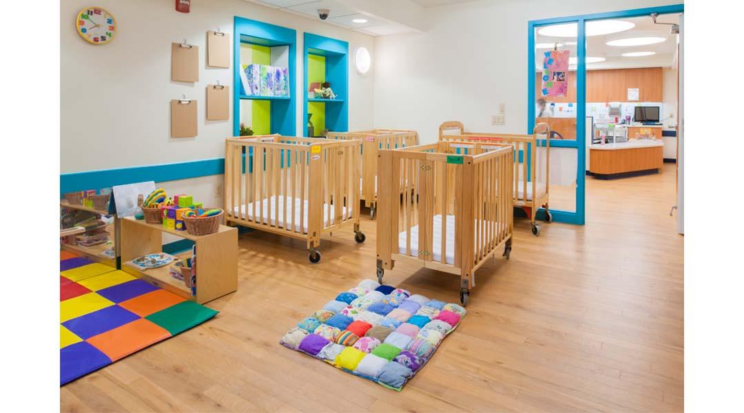 Coney Island Community Day Care Center