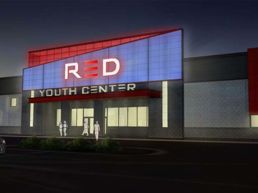 RED Youth Center