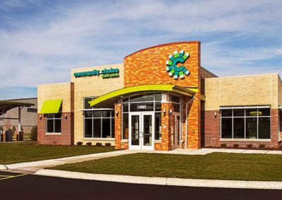Community Choice Credit Union – Shelby Township