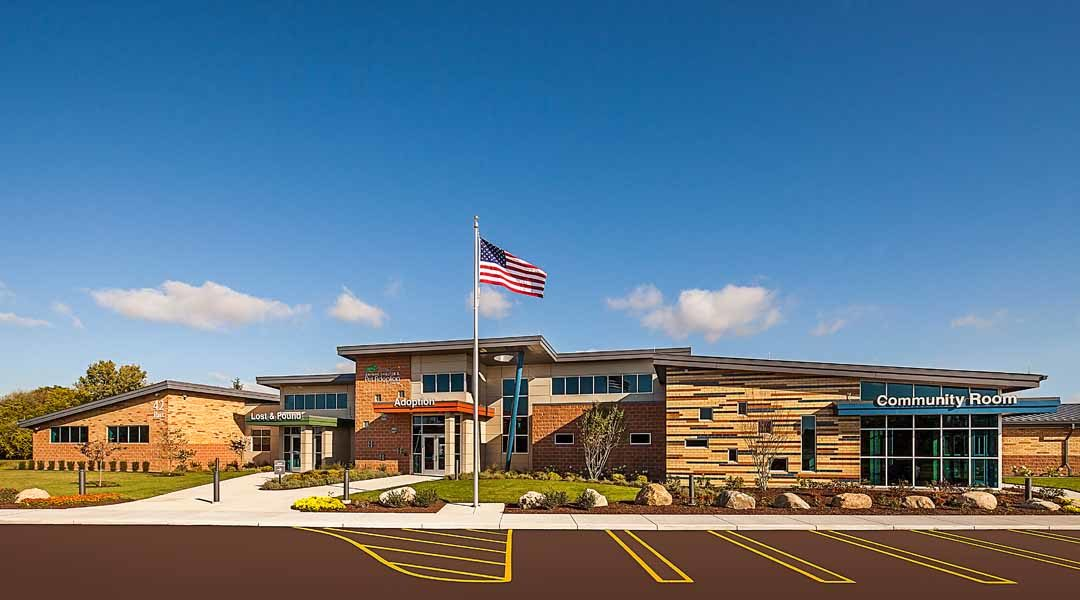 Oakland County Animal Control and Pet Adoption Center