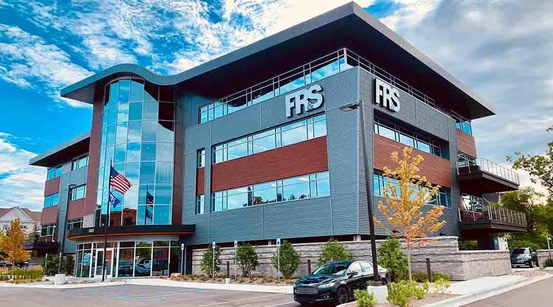 Frank Rewold & Son Corporate Headquarters