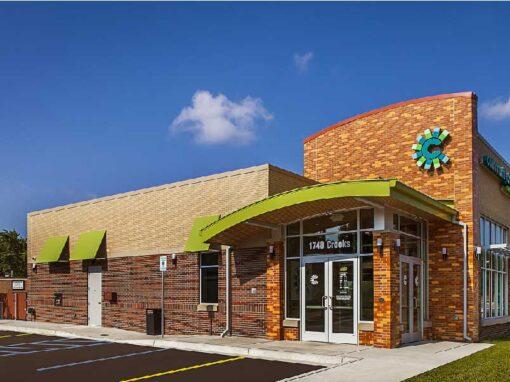 Community Choice Credit Union – Royal Oak