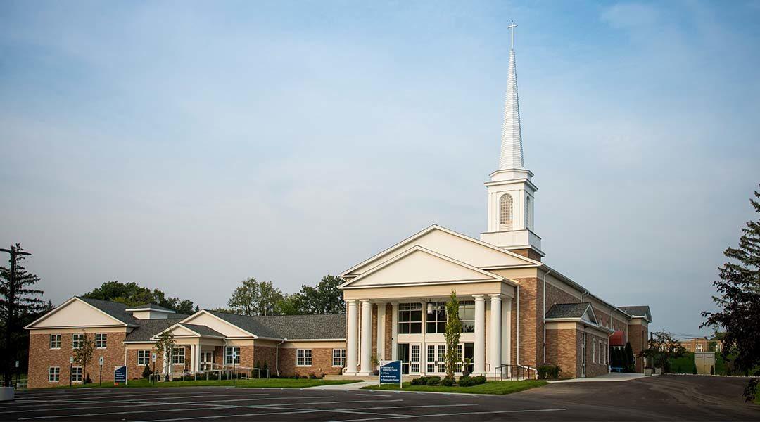 Clarkston United Methodist Church