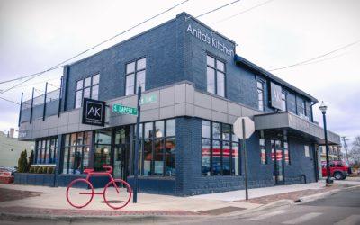 Anita's Kitchen opens in downtown Lake Orion