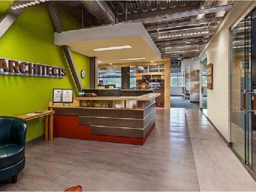 AKA Architects office